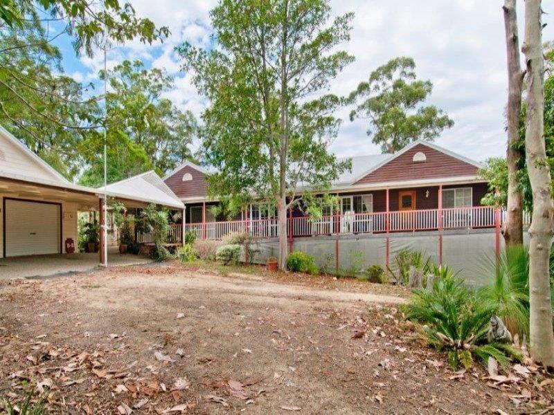 657 Beechwood Road, Beechwood, NSW 2446