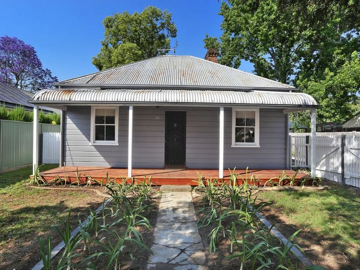 88 Lennox Street, Richmond, NSW 2753