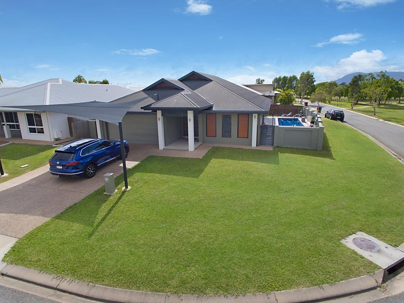3 Bremer Court, Bohle Plains, Qld 4817