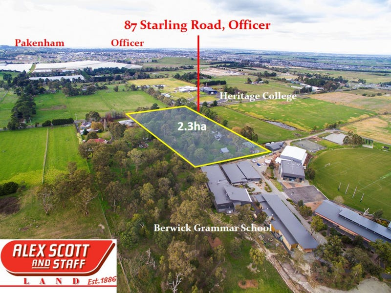 87 Starling Road, Officer, Vic 3809