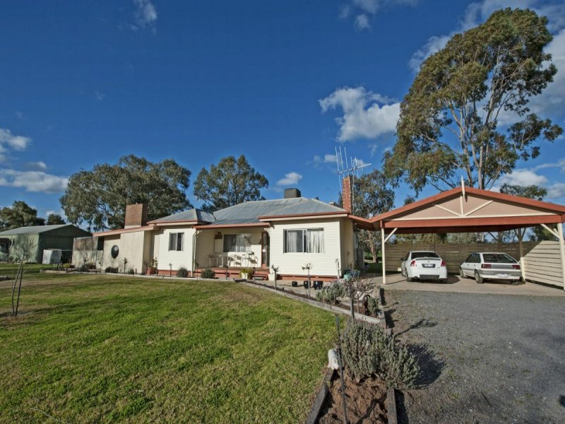 84A Murraydale Road, Swan Hill, Vic 3585