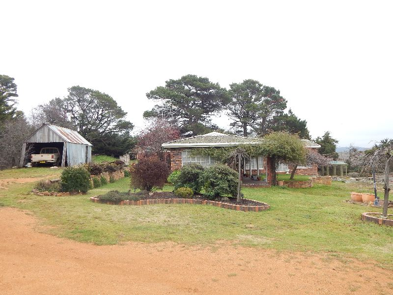 40 Rock Lodge Road, Bobundara, NSW 2630