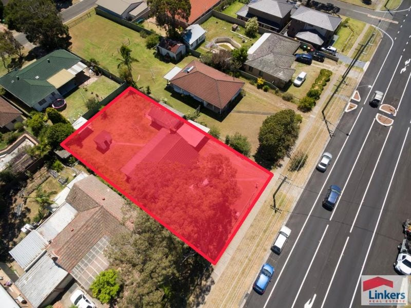 87 Cumberland Road, Ingleburn, NSW 2565
