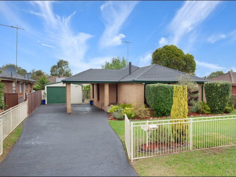 4 Arcadia Place, Colyton, NSW 2760