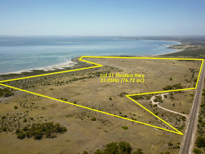 Lot 31 Flinders Highway, Port Kenny