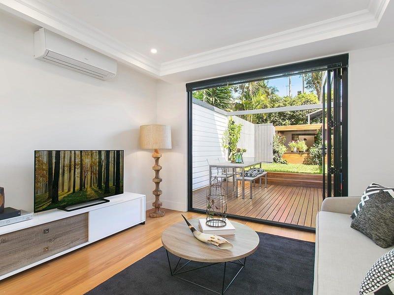9 Crescent Street, Rozelle, NSW 2039