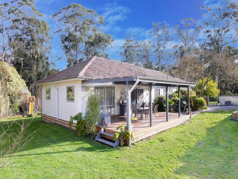 2 Old Dalry Road, Don Valley, Vic 3139