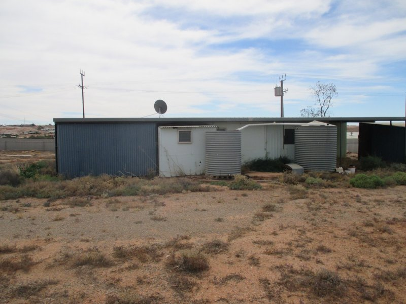Lot 361 Old Drive-in Road, Andamooka, SA 5722