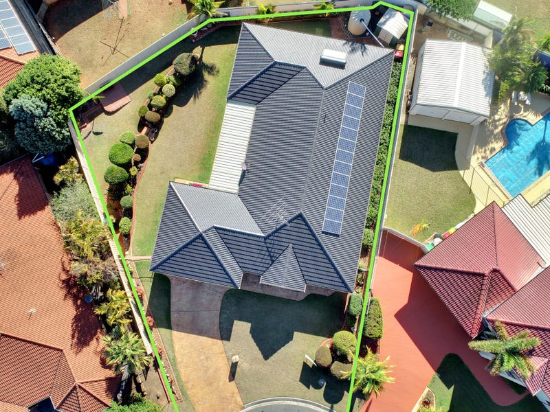 8 Chaille Court, Brassall, Qld 4305