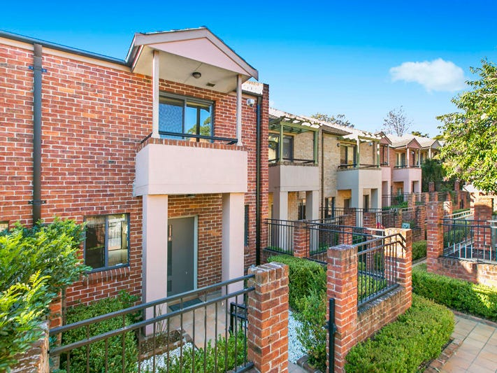 6/24-36 Pacific Highway, Wahroonga, NSW 2076