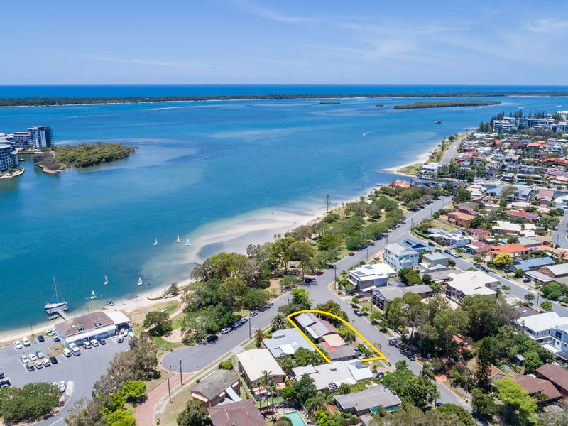 22 The Esplanade, Paradise Point, Qld 4216