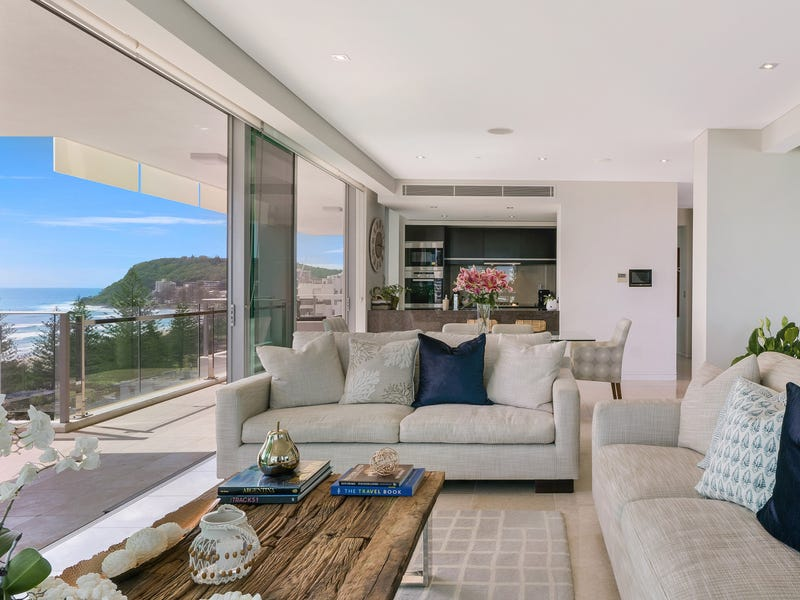 Element Apartment 18 - 106 to 108 The Esplanade, Burleigh Heads, Qld 4220