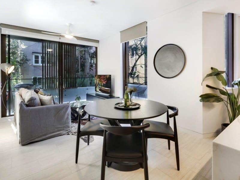 8/1 Yawang Lane, Bellevue Hill, NSW 2023