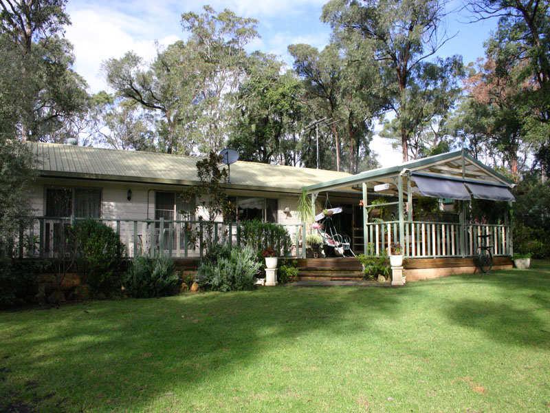 49 McLeay Rd, Werombi, NSW 2570