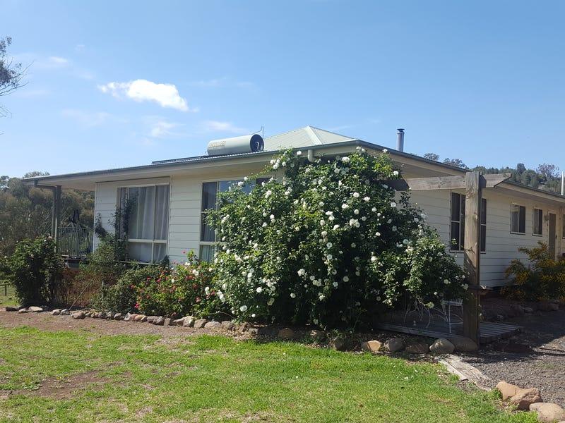 3454 Werris Creek Road, Currabubula, NSW 2342