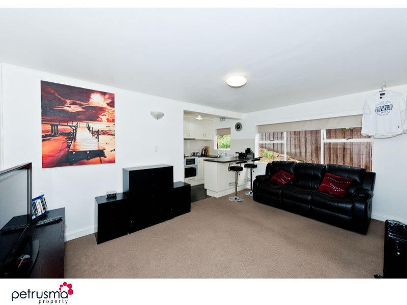 1/413 Elizabeth Street, North Hobart, Tas 7000