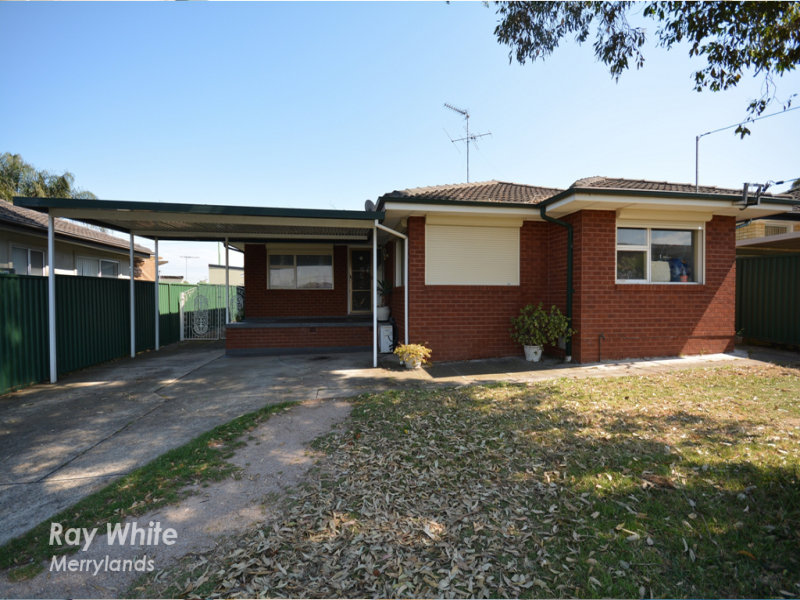 24 Dell Street, Woodpark, NSW 2164