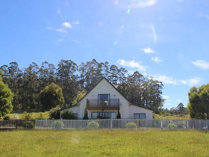 6291 Huon Highway, Glendevie, Tas 7109