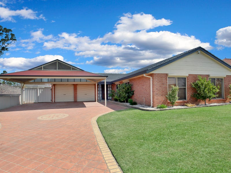 20 Pacific Road, Erskine Park, NSW 2759