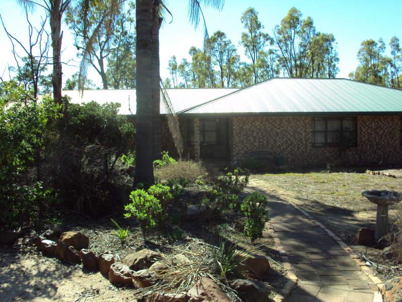 6 Plunkett Street, Warialda, NSW 2402