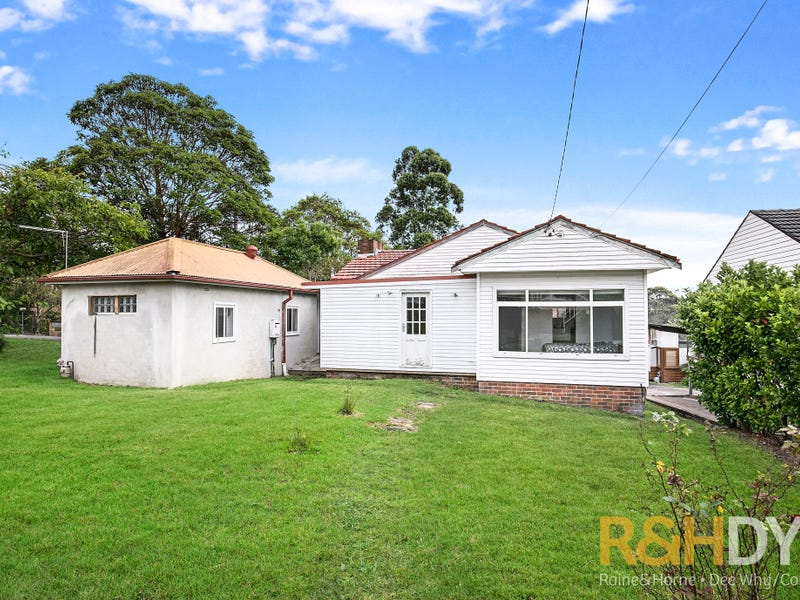 242 Warringah Road, Beacon Hill, NSW 2100