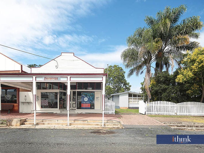 31 Queen Street, Harrisville, Qld 4307