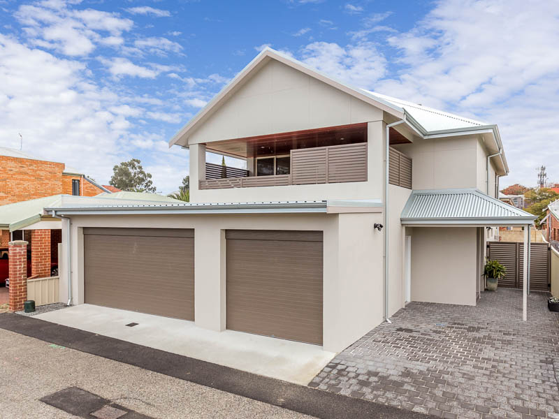 10A Fiore Lane, North Perth, WA 6006