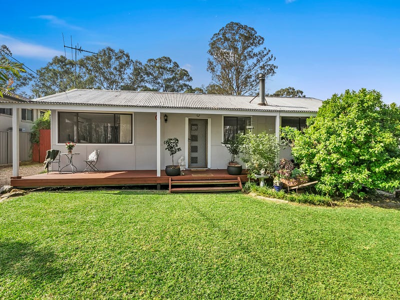 49 Burdekin Road, Wilberforce, NSW 2756
