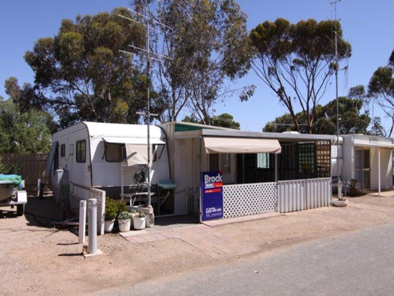 Site 4 Caravan Park, Kadina, SA 5554