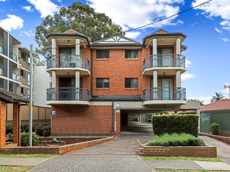 11/234 Targo Road, Toongabbie, NSW 2146