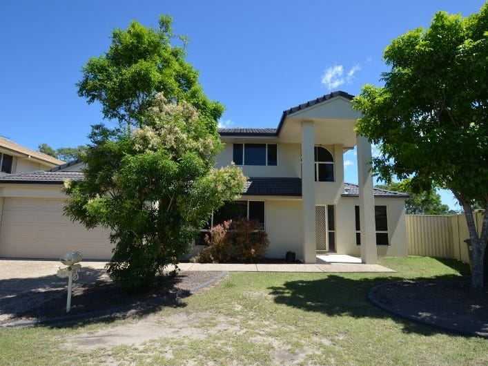 52 Golden Bear Drive, Arundel, Qld 4214