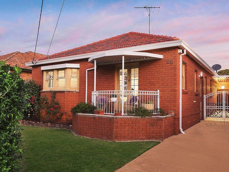 20 Earls Avenue, Riverwood, NSW 2210