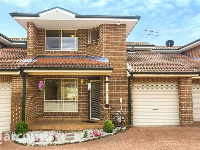 9/5 Casuarina Place, Macquarie Fields, NSW 2564