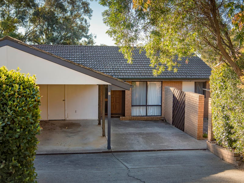 3/26 Schonell Circuit, Oxley, ACT 2903