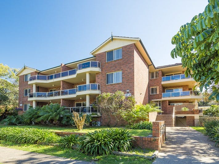 4/37 Burke Road, Cronulla, NSW 2230