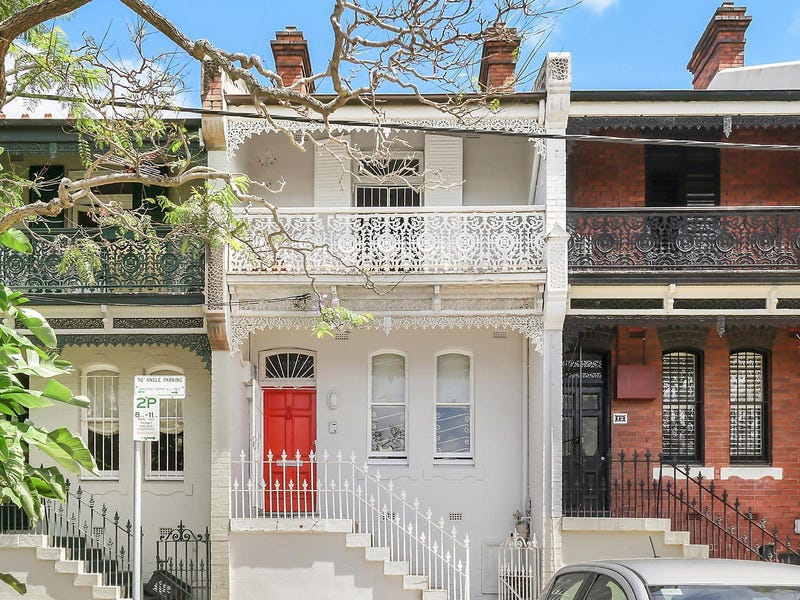 10 Norfolk Street, Paddington, NSW 2021