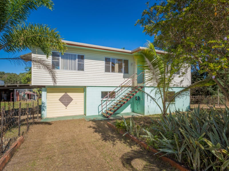 13 Calen Mt Charlton Road, Calen, Qld 4798
