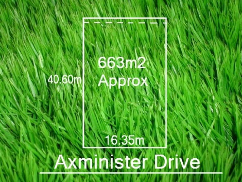 48 Axminister Drive, Craigieburn, Vic 3064