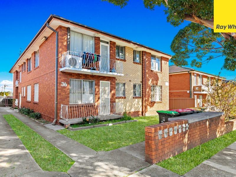 1/36 Hillard St, Wiley Park, NSW 2195