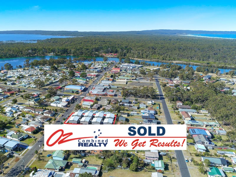 154 Jacobs Drive, Sussex Inlet, NSW 2540