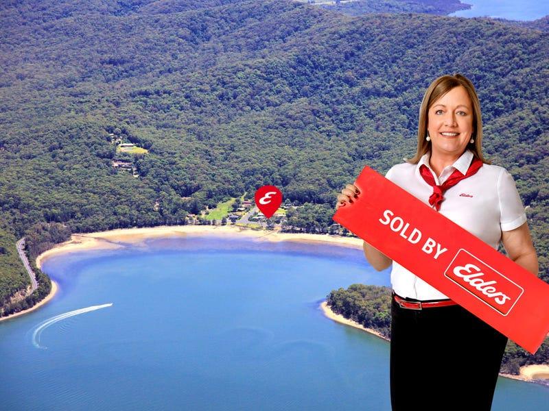 3 The Lakes Way, Tarbuck Bay, NSW 2428