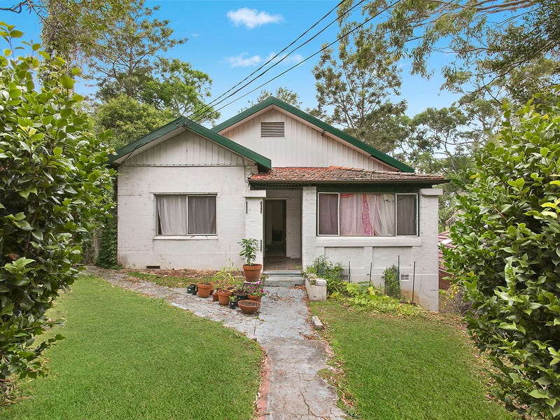 2 Gatacre Avenue, Lane Cove, NSW 2066