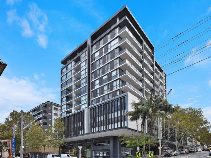 511/9 Albany Street, St Leonards, NSW 2065