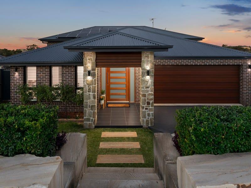 85 Barnea Avenue, Caddens, NSW 2747