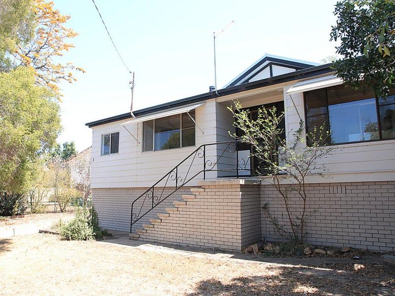 3 Beatrice Street, Narrabri, NSW 2390