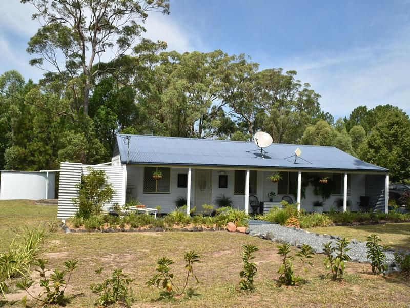 13 Lombard Street, Coolongolook, NSW 2423