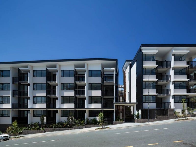 7/21 Peter Doherty Street, Dutton Park, Qld 4102