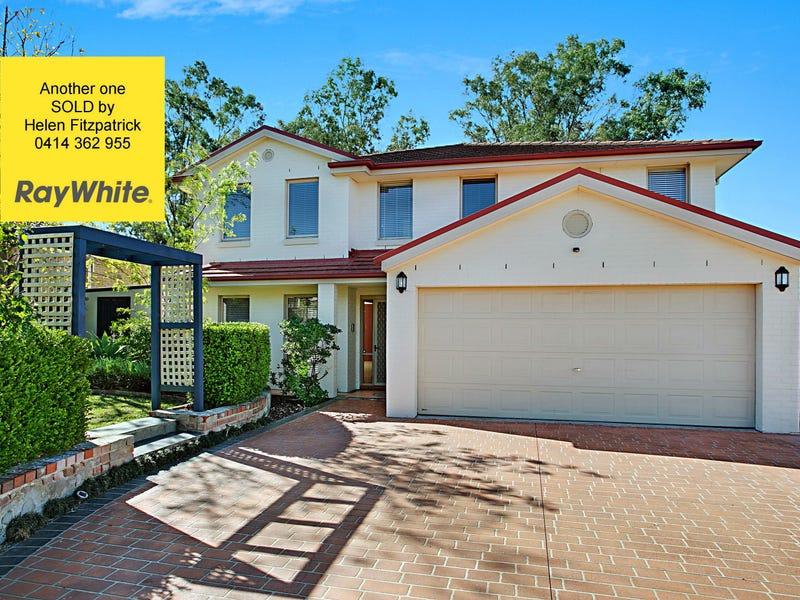 11 Marrett Way, Cranebrook, NSW 2749