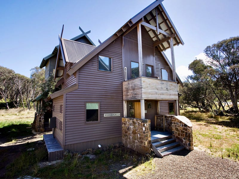 WONNANGALLA 4 Burrinjuck Lane, Dinner Plain, Vic 3898