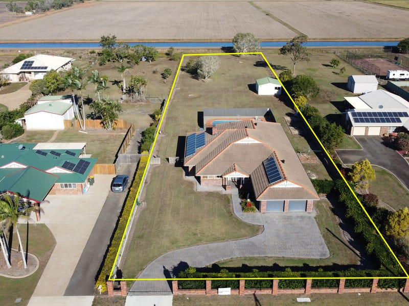 134 McCarthy Road, Avenell Heights, Qld 4670